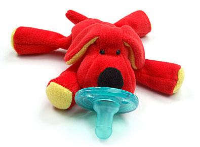 Соска игрушка Wubbanub