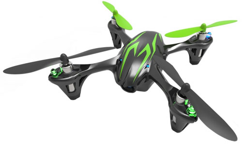 Самый дешевый дрон