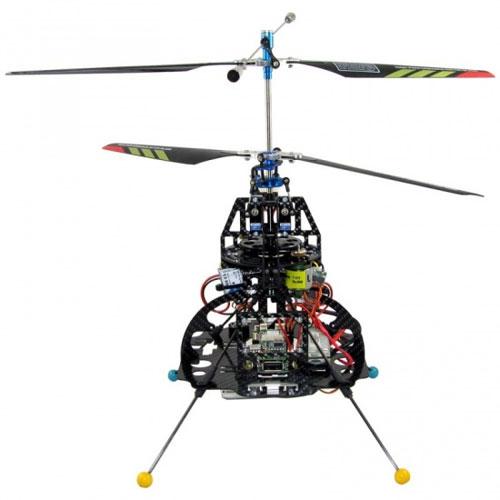 Самый дорогой дрон - за 5000 долларов