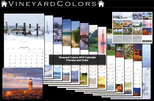 Фотографы продают календарь с красивыми фотографиями