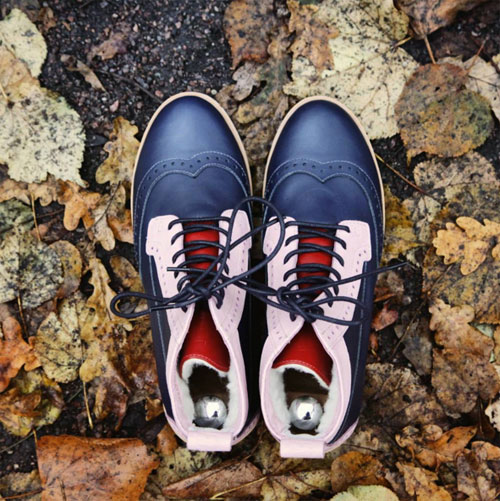 Обувное производство с нуля
