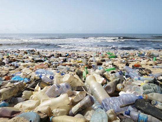 Домашний мини-завод по переработке пластика