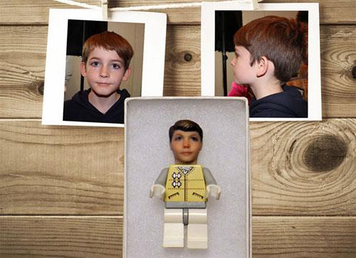 Дешевые фигурки на 3D принтере