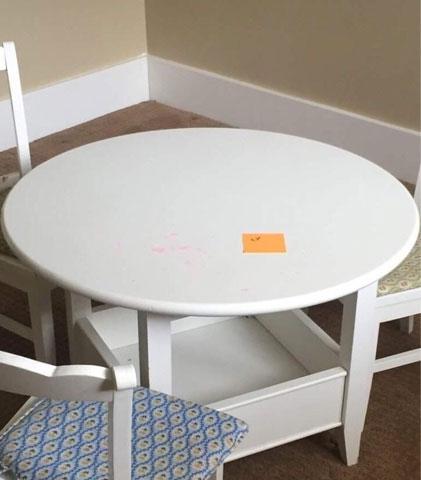 Художник по мебели