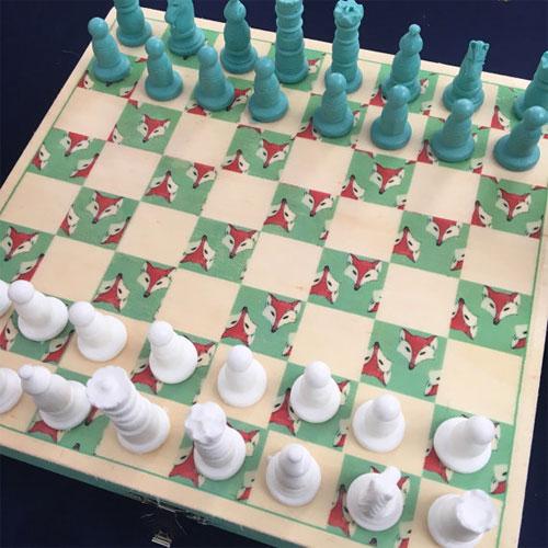 17 идей о шахматах