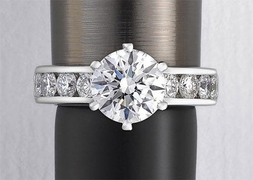 Обручальные кольца на заказ онлайн