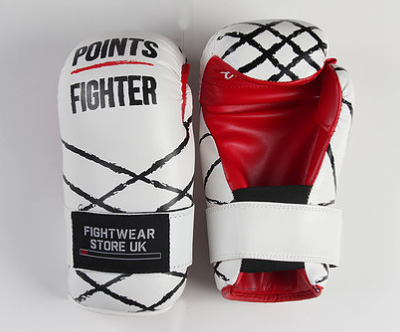 Дизайнерские боксерские перчатки