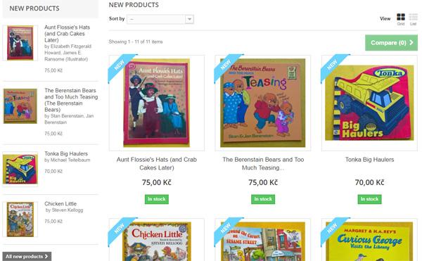 Подержанные детские книги на английском языке