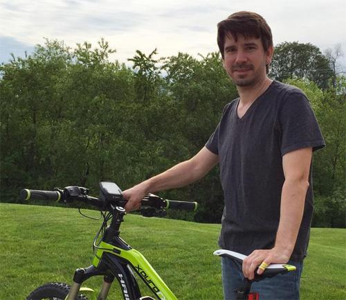 Экологическое масло для смазки цепи велосипеда