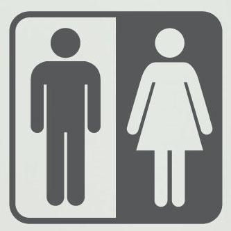Американские наклейки для ванной