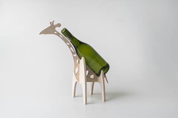 Подставка-жираф