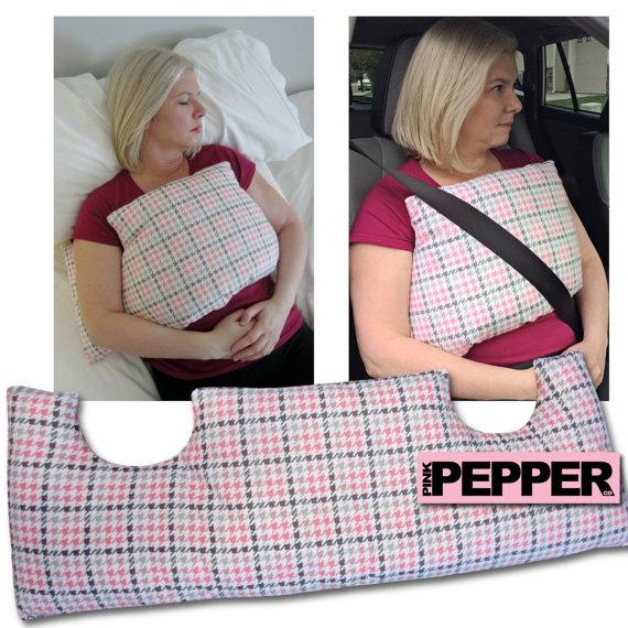 Послеоперационная подушка