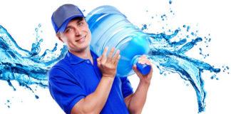 Доставка родниковой воды дачникам