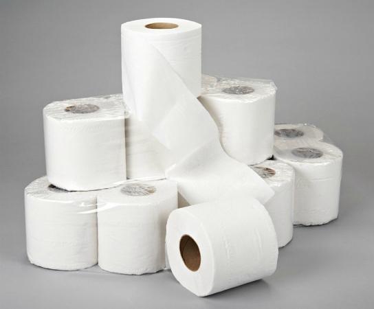Мини-маркет туалетных бумаг