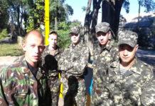 Бизнес на фотографиях солдат срочной службы