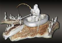 Изготовление изделий из кости и рога