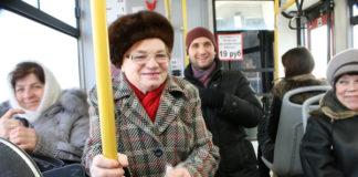 Заработок в автобусе
