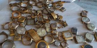 Золото добыча в домашних условиях