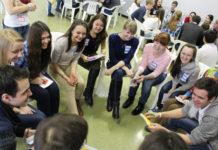 Центр развития молодежи