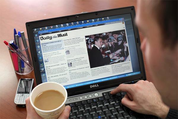 Интернет-газета как способ раскрутки сайта