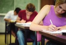 Тестирование в школах