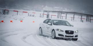 Зимний автодром