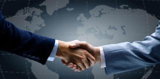 Сайт для поиска зарубежных партнеров