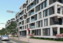 Справочники студенческих городков и жилых домов