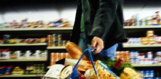 Доставка покупок из супермаркетов