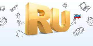 Почему домен в зоне ru?