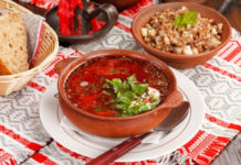 Славянское быстрое питание