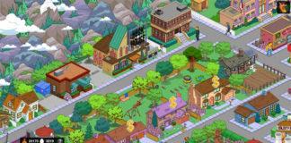 Интерактивная онлайн игра на карте города