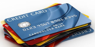 Предоплаченные кредитные карты