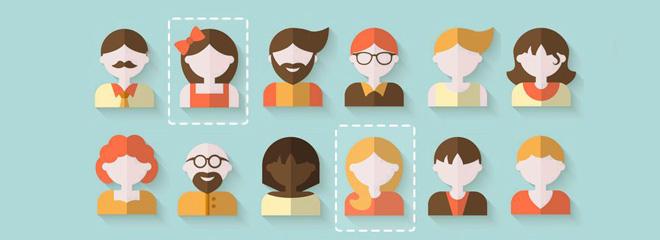 Сбор целевой аудитории для будущих рекламодателей