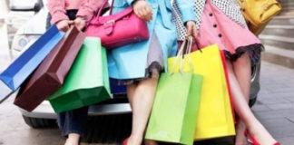 Социальная сеть покупок