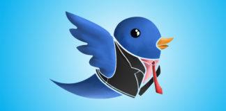 Местный бизнес через Твиттер