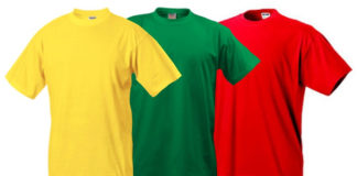 Как заработать на футболках