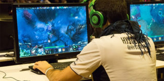 AG.RU ищет геймеров с писательским талантом