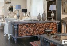 Салон декоративной мебели