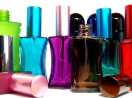 Наливная парфюмерия