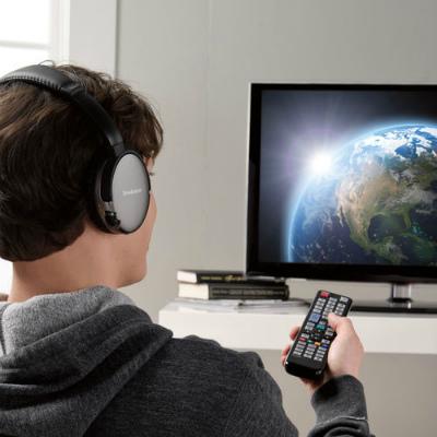 Наушники для просмотра телевизора