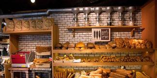 Хлебный бутик