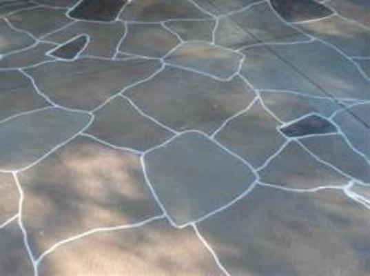 Гравировка по бетону