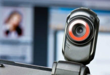 Вебкамеры для слежения