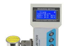 Октанометр для автолюбителей