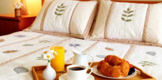 Кровать и Завтрак