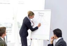 Как построить бизнес на консультациях