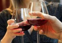 Новый способ употребления алкоголя!