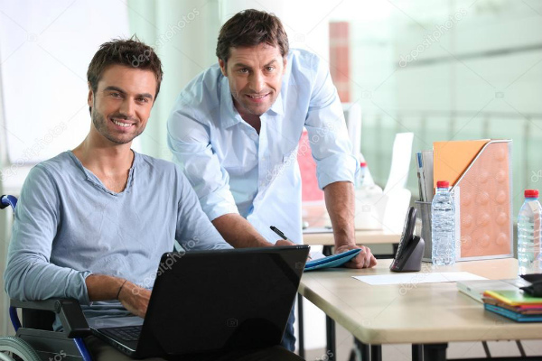 Офисные работы для предпринимателей