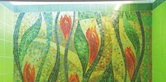 Выращивание мозаичных панно в инкубаторе